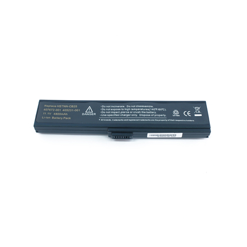 PC E ACCESSORI, BATTERIE PC, COMPAQ, COMPATIBILE