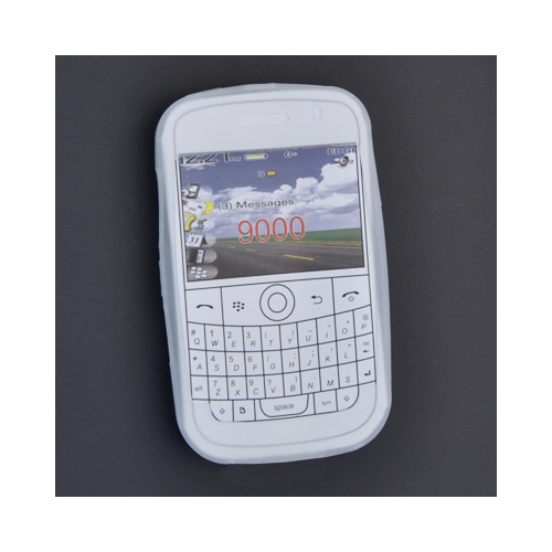 Cellulari e Palmari, Custodie in Silicone, Blackberry, .